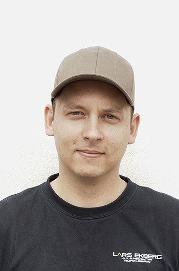 Martin Borgen
