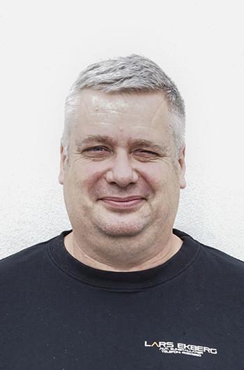 Michael Glimbæk